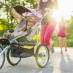 Jogging Stroller Reviews: How to buy the right one?