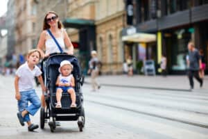 What are the Best Lightweight Strollers?