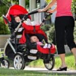 What are the best Strollers for Twins?